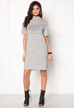 CHEAP MONDAY Smash Dress Sport Melange Bubbleroom.se
