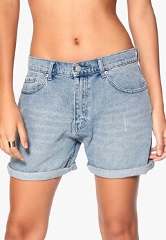 CHEAP MONDAY Thrift Short Whale Light Blue Bubbleroom.fi
