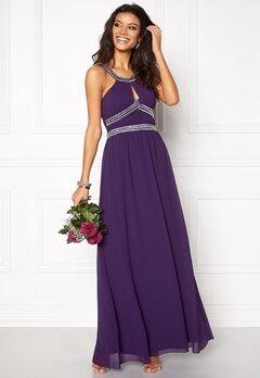 Chiara Forthi Ameline Embellished Dress  Bubbleroom.se