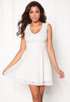 Chiara Forthi Annoushka Lace Dress White Bubbleroom.se