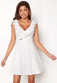 Chiara Forthi Ardiana Dress Antique white Bubbleroom.se