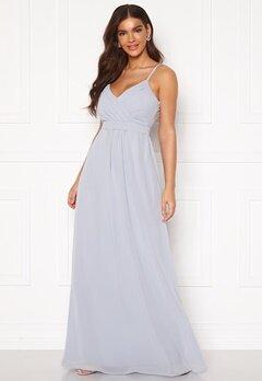 Chiara Forthi Dorsia Dress Light blue Bubbleroom.se
