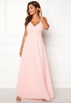 Chiara Forthi Dorsia Dress Pink Bubbleroom.se