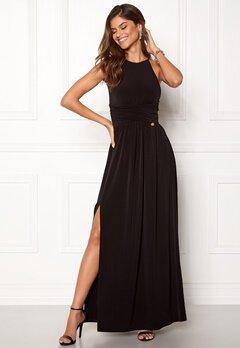 Chiara Forthi Erica Maxi Dress Black Bubbleroom.se