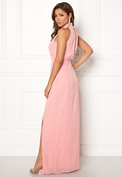 Chiara Forthi Fortuna Gown Pink Bubbleroom.se