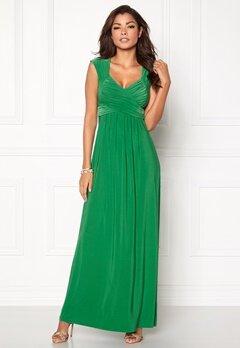 Chiara Forthi Francine Dress Green Bubbleroom.eu