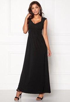 Chiara Forthi Francine Dress Black Bubbleroom.se