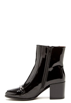 Chiara Forthi Guardavalle bootie Black Bubbleroom.no