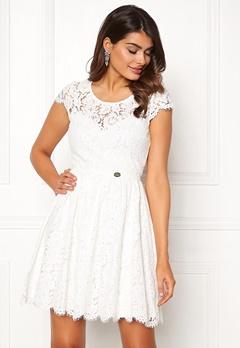 Chiara Forthi Guidia lace dress White Bubbleroom.se