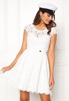 Chiara Forthi Guidia lace dress  Bubbleroom.se