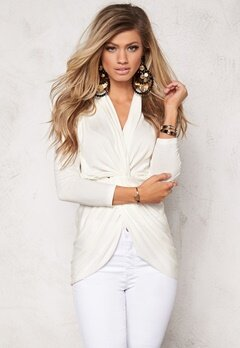 Chiara Forthi Infinity Top Antique white Bubbleroom.eu