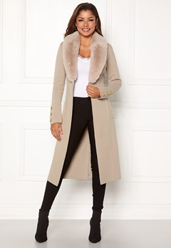 Chiara Forthi Ivy Long Coat  Bubbleroom.se