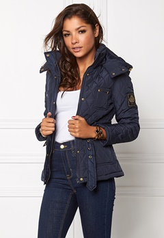 Chiara Forthi Kelsey Jacket Midnight blue Bubbleroom.eu