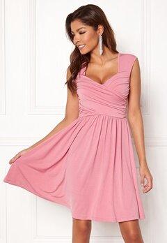 Chiara Forthi Kirily Dress Pink Bubbleroom.se