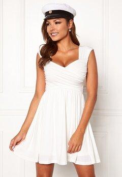 Chiara Forthi Kirily White Dress  Bubbleroom.se