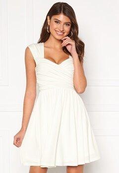 Chiara Forthi Kirily White Dress White Bubbleroom.se