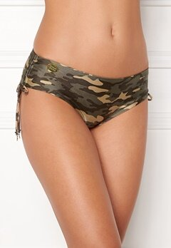 Chiara Forthi Leola Bikini Brief Camouflage Bubbleroom.se