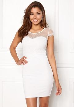 Chiara Forthi Loveli Dress Antique white Bubbleroom.se