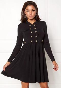 Chiara Forthi Maggiore Dress Black Bubbleroom.se