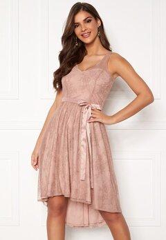 Chiara Forthi Peaches Dress Dusty lilac Bubbleroom.se