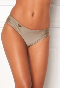 Chiara Forthi Resort Bikini Brief Golden Khaki Bubbleroom.se
