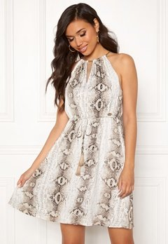 Chiara Forthi Seraphina dress Beige / Patterned Bubbleroom.se