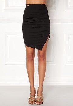 Chiara Forthi Soprano Skirt Black Bubbleroom.se