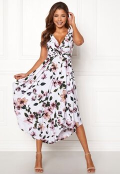 Chiara Forthi Valeria Dress Floral Bubbleroom.se