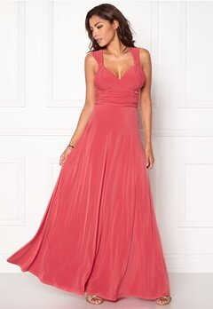 Chiara Forthi Verity Maxi Coral Bubbleroom.no