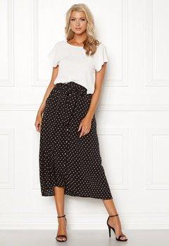 co'couture Cazur Skirt Black Bubbleroom.se