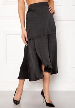 co'couture Hilton Skirt Black Bubbleroom.se