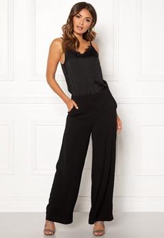co'couture Melanie Suit Pants Black Bubbleroom.se