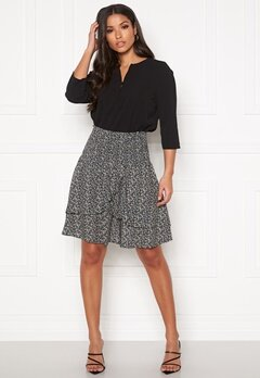 co'couture Wilson Smock Skirt Navy Bubbleroom.se