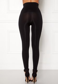 Controlbody High-waisted Leggings Nero Bubbleroom.fi
