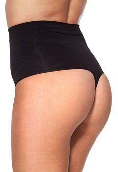 Controlbody Plus Perizoma Compression Nero Bubbleroom.se