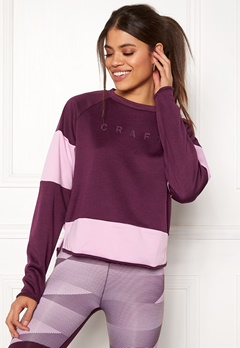 Craft Breakaway Jersey Sweater Tune Melange Bubbleroom.eu