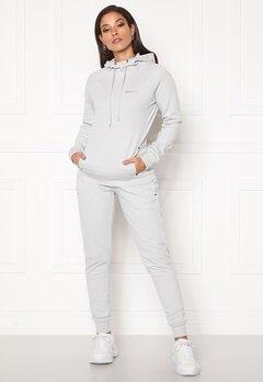 Craft Icon Pants Grey Melange Bubbleroom.se