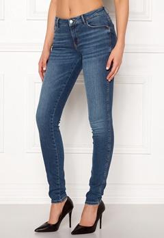 Guess Curve X Jeans Chablis Bubbleroom.se