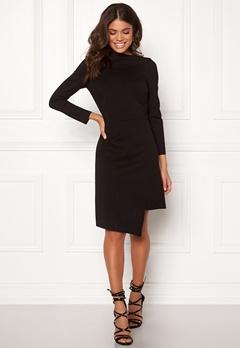 DAGMAR Arcelia Dress Black Bubbleroom.se
