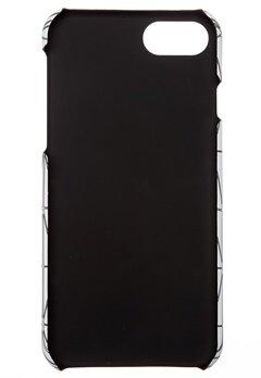 DAGMAR Iphone 7  Case Grid White Bubbleroom.se