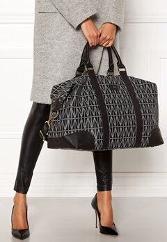 DAGMAR Weekend Bag Black Bubbleroom.se