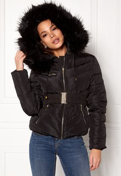 Roco Baroco Dallas Jacket Black/Black Bubbleroom.se