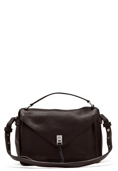 Rebecca Minkoff Darren Bag Black Bubbleroom.se