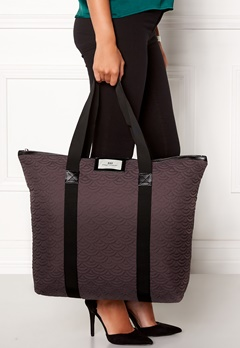 Day Birger et Mikkelsen Day Gweneth Petal Bag Dark Taupe Bubbleroom.no