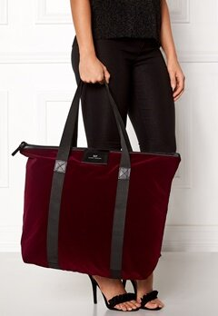 Day Birger et Mikkelsen Day Gweneth Velvet Bag Maxims Bubbleroom.se