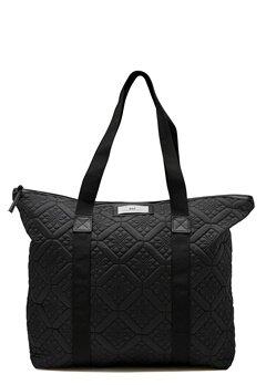 DAY ET Dag Gweneth Q Flotile Bag 12000 Black Bubbleroom.se