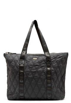 DAY ET Day GW Q Diamond Bag Black Bubbleroom.se