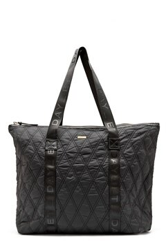 DAY ET Day GW Q Diamond Bag Black Bubbleroom.se