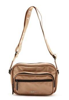 DAY ET Day GW Sporty Small Bag 02033Moonlight Beige Bubbleroom.se