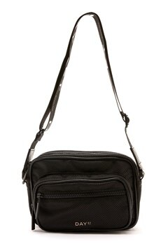 DAY ET Day GW Sporty Small Bag 12000 Black Bubbleroom.se